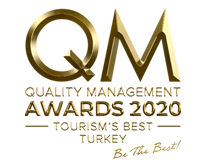 QM AWARDS 2020