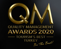 QM AWARDS 2019